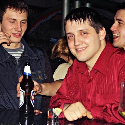 Саня Гусаруков, 18 ноября 1987, Нововолынск, id6690668