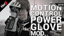 Hacking the PowerGlove with Motion Control Glytch on Hak5 2519