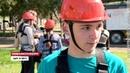 В Севастополе прошел второй этап военно спортивной игры Щит и меч