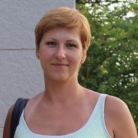 Анкета Татьяна Банщикова