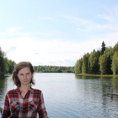 Екатерина Вагина