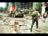 российский НТВ о нападении боевиков на блок пост в Волновахе.22.05.2014