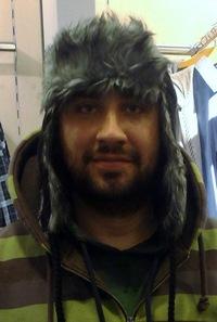 Okan Zeybek, 27 ноября , Киев, id105218634