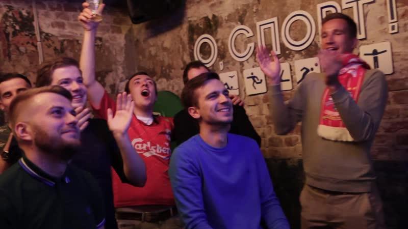 Скрытая камера. Матч «Everton» - «Southampton»