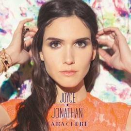Joyce Jonathan альбом Caractère