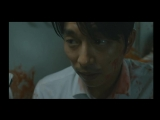 zoombie Movie-Train to Busan