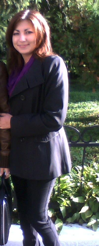 Алина Гончаренко, 16 августа 1990, Нежин, id134042524