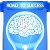 Road to success   Путь к успеху