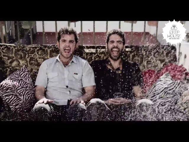 Three Machines - Antara (Music video)