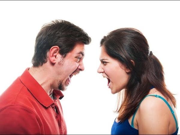 Почему мы злимся и раздражаемся на других
