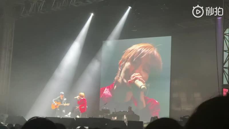 2018.12.15 LeeJunKi_2018_19_Asia_Tour_DELIGHT_in_SEOUL. Ву 刘畅是一个洋芋坨坨 2