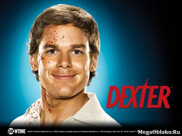 Декстер (Правосудие Декстера) (1-8 сезоны: 1-96 серии из 96) / Dexter / 2006-2013 / ПМ (NovaFilm, FoxCrime) / BDRip