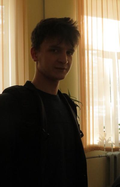 Саня Шишелин, 20 декабря 1995, Минск, id113561565