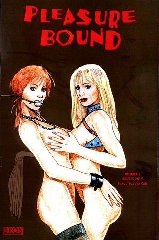 Pleasure Bound 8
