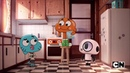The Amazing World Of Gumball The Loophole Clip Darwin the Balloon