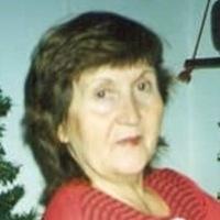 Валентина Евсеенко