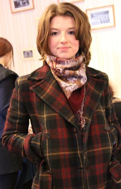 Марина Мироненкова