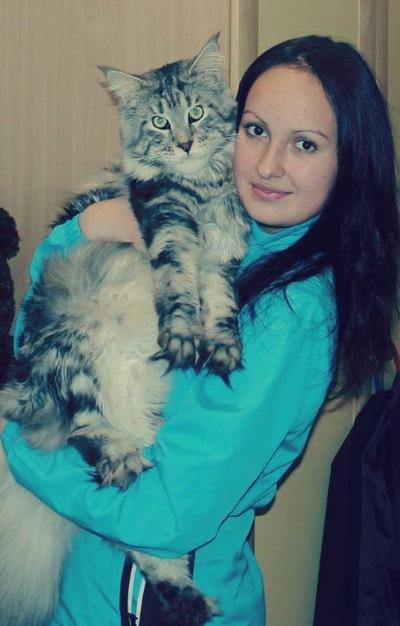 Екатерина Лепихина, 20 сентября , Брянск, id65559485