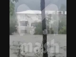 Наводнение на Кубани вышло из-под контроля
