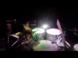 Check out a POV snippet of Neil's drum solo from 3DG's show in Bonnyville, Alberta!