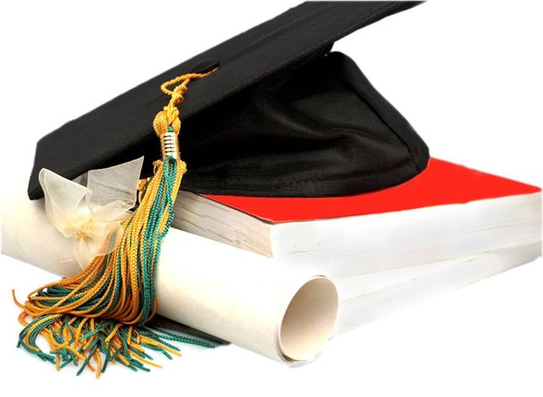 высшее образование по:
