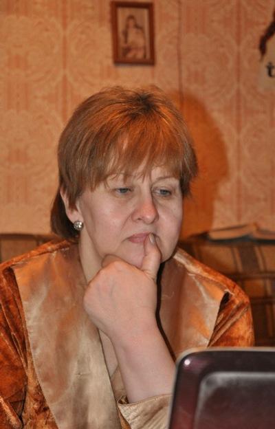 Светлана Веселова, 12 августа , Тверь, id169238170