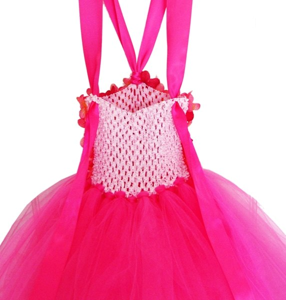 Как сшить платье пышное своими руками для девочки