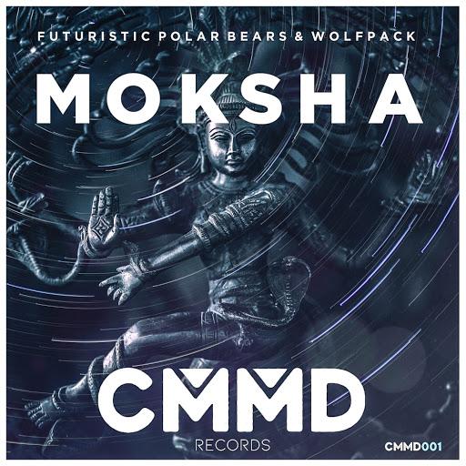 Futuristic Polar Bears альбом Moksha