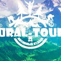 Логотип URAL-TOUR 45 / Активный отдых / Автобусные туры