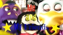 Chuck E Cheese's LIVE Me and My Friends Countdown