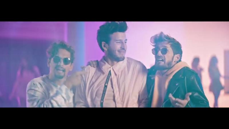 Sebastian Yatra feat Mau y Ricky Montaner - Ya no tiene novio