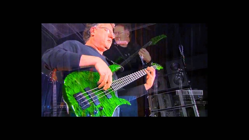CARVIN B24 BRIAN BROMBERG plays It Is What it Is