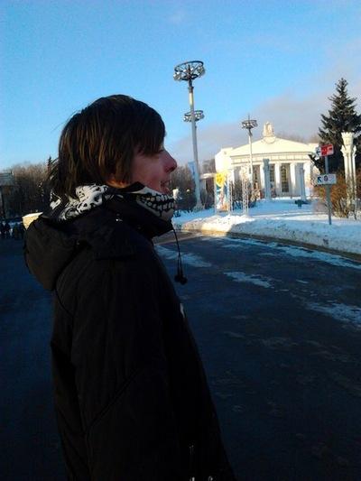 Кирилл Ковальский, 4 декабря 1995, Новосибирск, id90649604