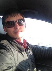 Сергей Райс