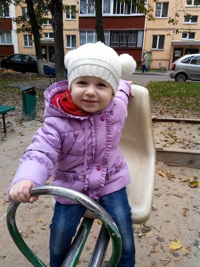 Анжела Кучинская, 20 сентября , Гомель, id70076509