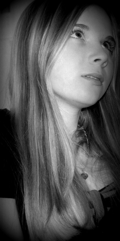 Настя Михайлова, 18 октября 1997, Москва, id41433096