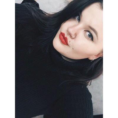 Кристина Морозова