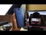 Blackview P2  долгоиграющий смартфон с функцией подзарядки других гаджетов