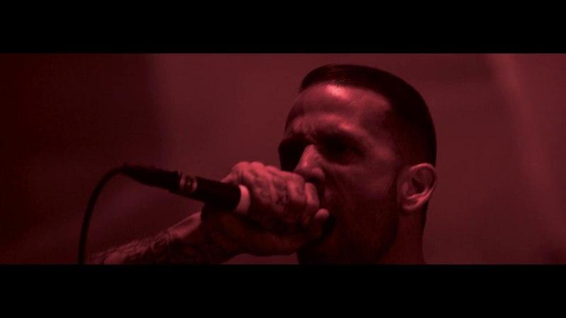 Bleeding Through - Set Me Free (OFFICIAL MUSIC VIDEO)
