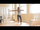 How to Do a Single Double Stomp | Step Dance
