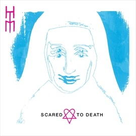 HIM альбом Scared To Death
