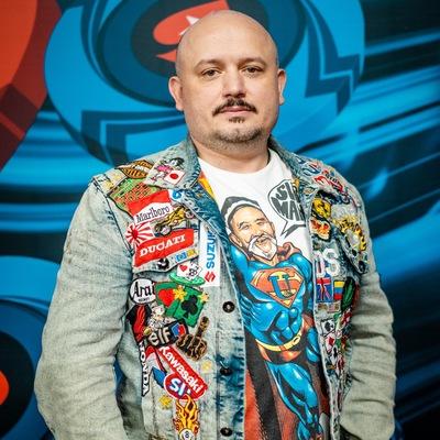 Андреас Рай