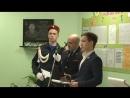 открытие памятной доски Худи В.П. в Ямальской школе-интернате