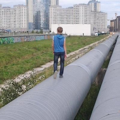 Лёня Шеломанов, 30 марта , Санкт-Петербург, id222193154