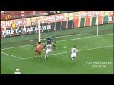 Локомотив 3-0 Урал ~ Все голы 22/03/2014 HD