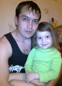 Марат Мухаметшин, 1 января , Ржев, id143433139