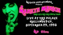 Marilyn Manson Live at The Palace Hollywood CA. September 29, 1995 60fps HD Video