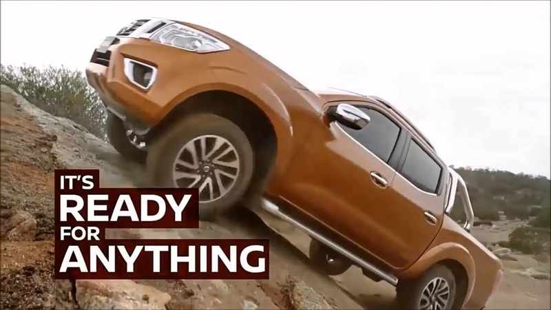 Nissan NP300 Navara overview and price