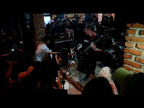 Purulent Jacuzzi Live At Bekasick Brutality
