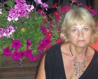 Тамара Криулина, 21 апреля 1968, Сватово, id123528364